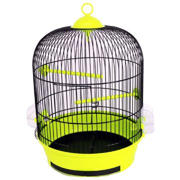 Pet Ting Walker Luxury Bird Cage